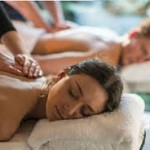 full body massage parlour in faridabad